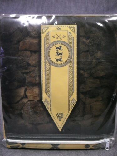 60 x 18 Fabric Poster Print Game of Thrones Clegane Sigil Tournament Banner
