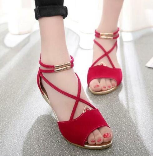 2019 lujo zapatos sandala sandalias para mujer primavera verano casual de moda!!