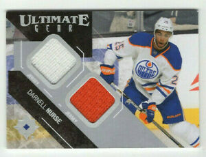 2014-15-ULTIMATE-COLLECTION-GEAR-DUAL-JERSEY-DARNELL-NURSE-UG-DN-RC