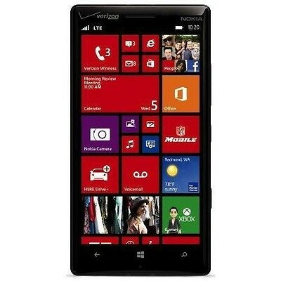 Nokia Lumia 929 Icon - 32GB - Windows 8 Smartphone (Verizon) - Factory Unlocked