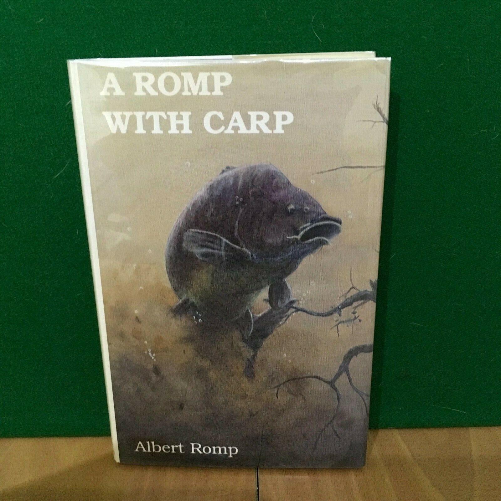 A Romp With Carp - By Albert Romp