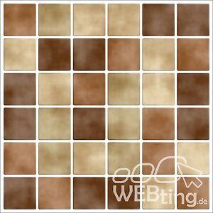 Adesivi per piastrelle immagine sticker imitazione for Stickers adesivi per piastrelle