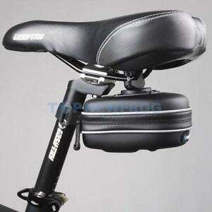 ROSWHEEL-Waterproof-Cycling-Bike-Bicycle-Saddle-Pouch-Seat-Back-Rear-Bag-Outdoor