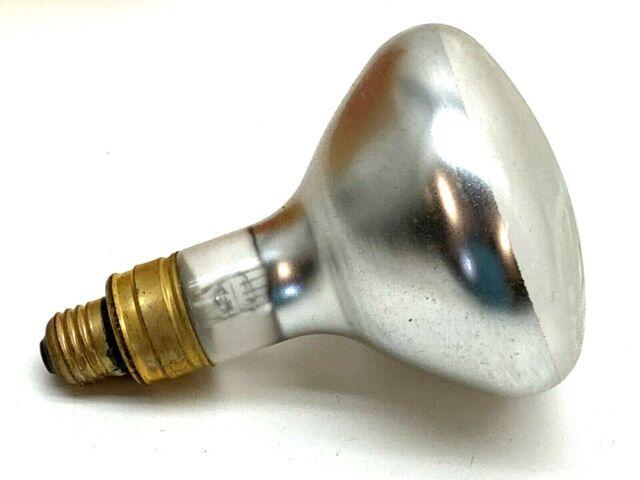 Sylvania 250 Watt Infrared Heat Lamp, Ge Infrared Heat Lamp 250w