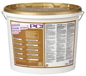 PCI-pavifix-1-K1-K-EXTRA-25-KG25-kg-Beige-STUCCO-PAVIMENTAZIONE-PER-NATURALE-amp
