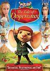 Tale of Despereaux 0025193229427 With Stanley Tucci DVD Region 1