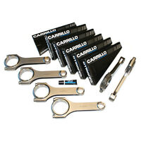 Carrillo Pro-h Connecting Rods Wmc Bolts For Nissan Gtr R35 Vr38dett