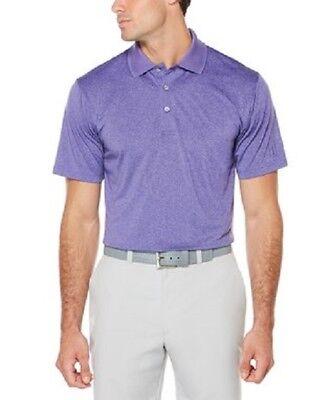 Grand Slam Mens Athletic Polo Shirt Big /& Tall Dri Flow Gray Size 2XLT 3XB NEW