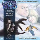 Phobos by Eddie Robson (CD-Audio, 2007)