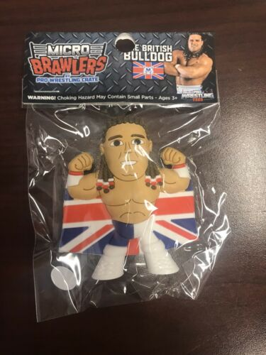 British Bulldog Micro baroudeur