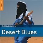 Various Artists - Rough Guide to Desert Blues (2010)