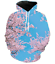 How to see beautiful cherry 3D Print Men hoodies Sweater Sweatshirt Pullover Top