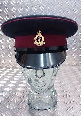 2019 Nuovo Stile Originale Problema Britannico Carmine Royal Army Medical Corps Uomo Servizio