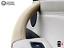thumbnail 12 - Door Handle BMW X5 & X6 Genuine Beige Leather - Right (E70, E71, E72 06-14)