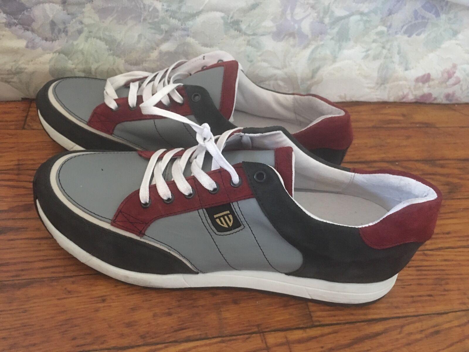 Scarpe casual da uomo True Measure designer uomos Fashion Sneakers Shoes 43