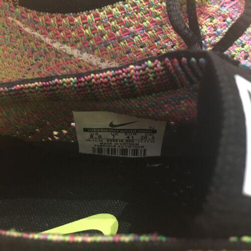 Uk Nouveau ciel Agility Zoom Multicolore Nike Femmes Flyknit Couleur en 7 Taille Arc vpwfqxSA