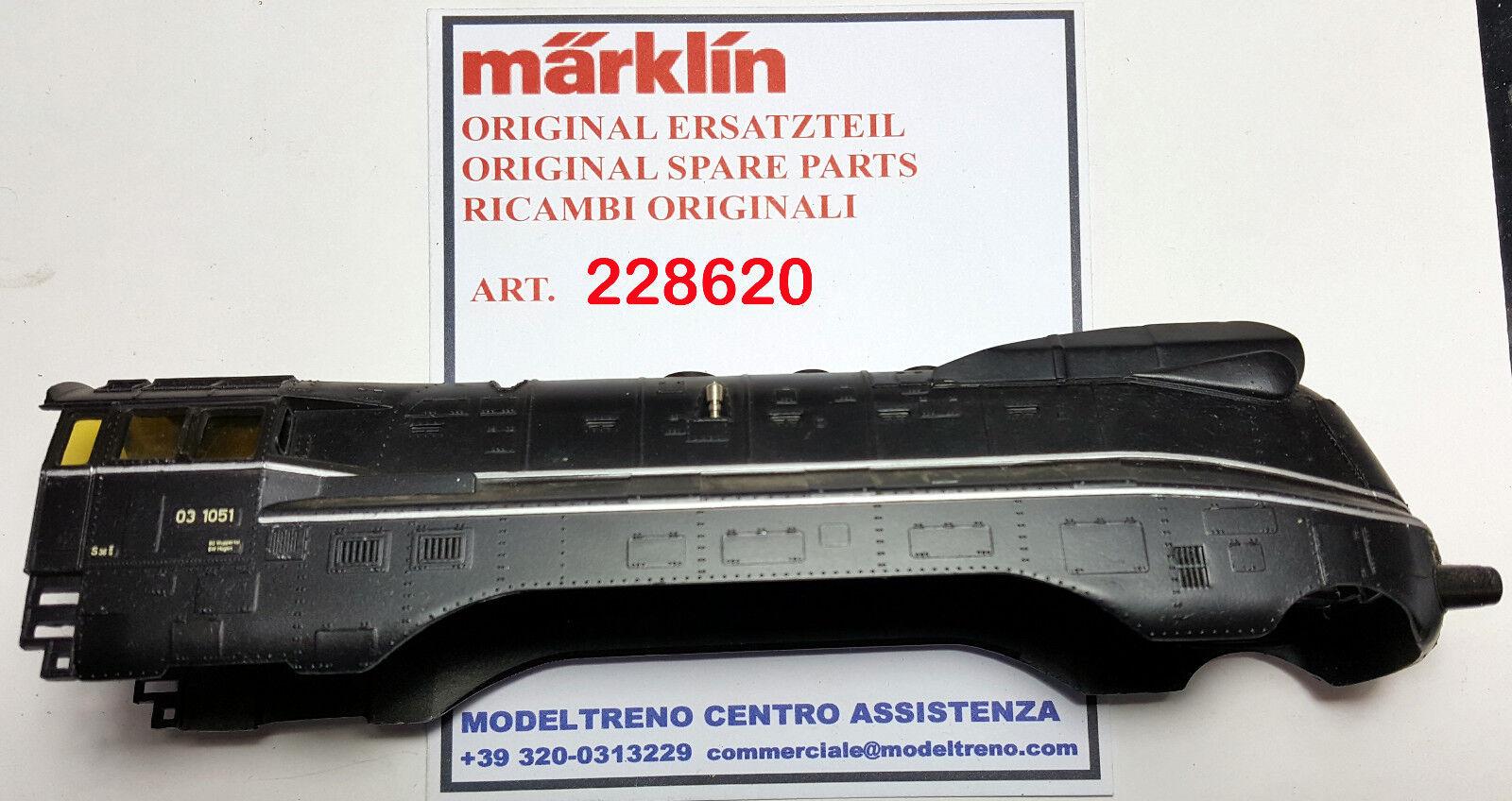 Marklin 22862 228620 Mantle Loco-lokaufbau 3094
