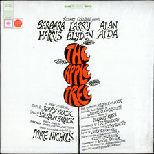 The Apple Tree - Alan Alda - Original Broadway Cast LP