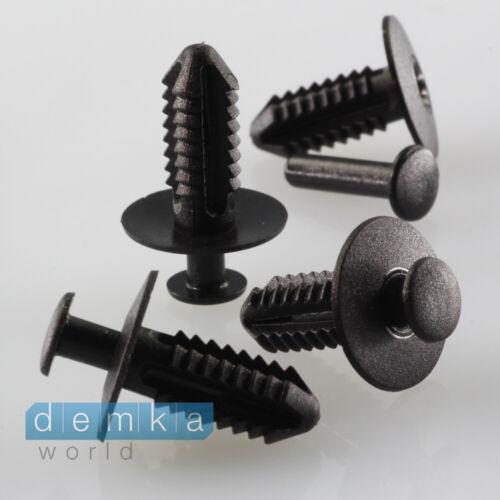 MERCEDES clip spreizniet per fissaggio a1249900492