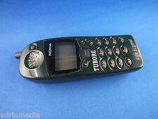 100% Original Nokia 5110 mit TUBORG Schale Grün Cover Rarität  Life is great TOP