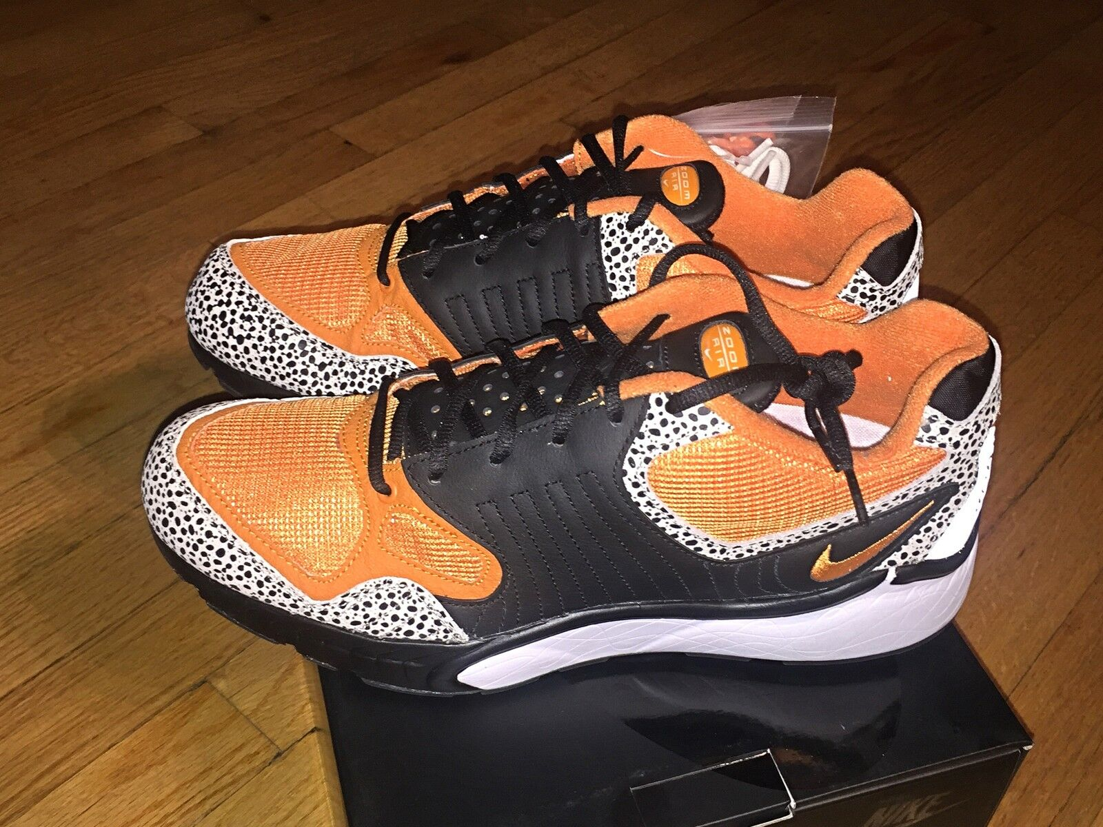 Nike Air Zoom Talaria '16 size 11.5 BRAND NEW with box & Invoice