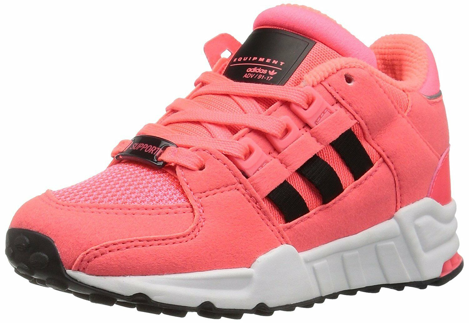 Adidas Originals poco Girls Eqt Zapatilla 1US poco Originals C Support elegir talla/color. d4efde