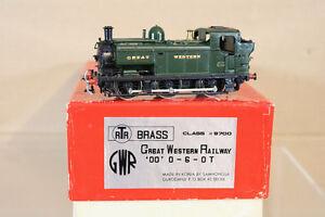 SAMHONGSA-RTR-Brass-scartamento-EM-KIT-costruito