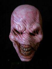Nightmare Creature, Latex Mask, Hellraiser, Horror, Halloween, Haunters Prop.