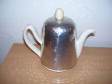 Vecchia TEIERA 500/0 Barattolo da caffè con thermoaufsatz circa 50er anni