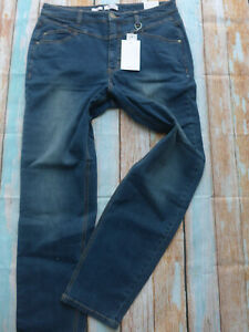 Sheego-Jeans-Trousers-Stretch-Blue-Ladies-Size-44-to-58-plus-Size-625