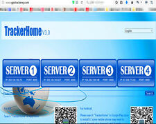 IMEI Active for Coban TK103A/B 102B 104 GPS303 TK305 TK306 GPS Tracker Free APP