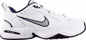 Nike Men's Air Monarch IV Training Shoe Sneakers NEW!!! Medium and Wide!! NEW!!
