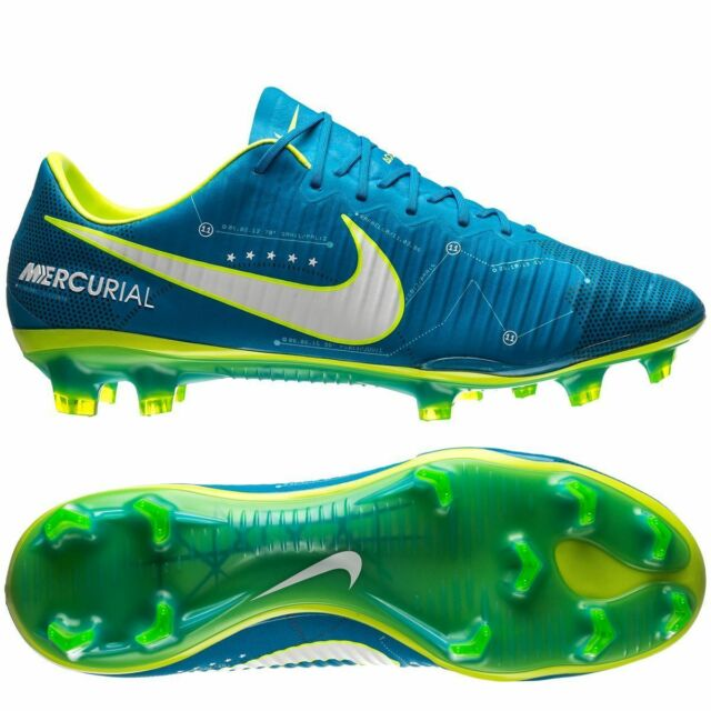5c1b0552b Frequently bought together. Nike Mercurial Vapor XI Neymar FG 921547-400 ...