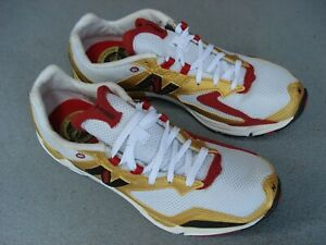 Men's Vintage New Balance 750 Size 6 Racing/Running Shoes - BRAND ...