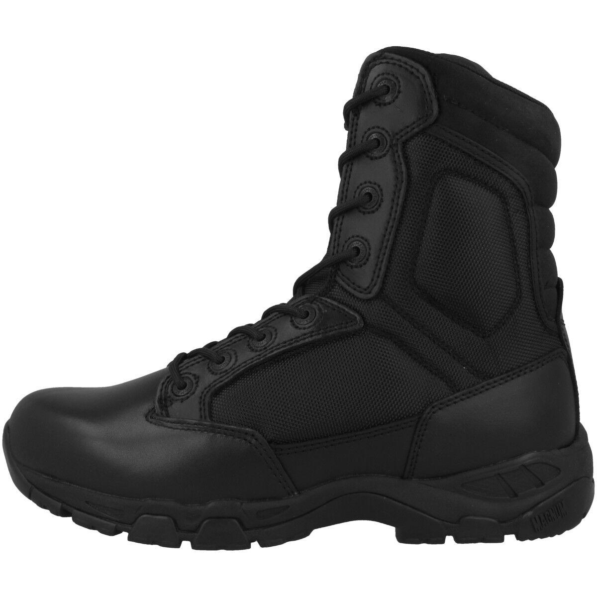 Magnum 0 Zapatos M800639 Pro Hitec Botas Hi Zip 8 01 Tec 021 POkw0n