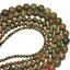 4-6-8-10mm-Lot-Bulk-Natural-Stone-Lava-Loose-Beads-DIY-Bracelet-Jewelry-Necklace thumbnail 105