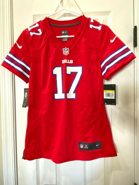 tyrod taylor color rush jersey