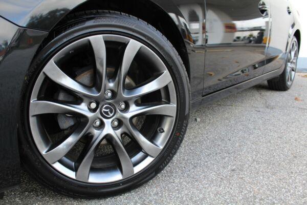 Mazda 6 2,5 Sky-G 192 Optimum stc. aut. - billede 3