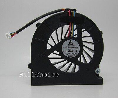 For Toshiba Satellite C650-107 CPU Fan