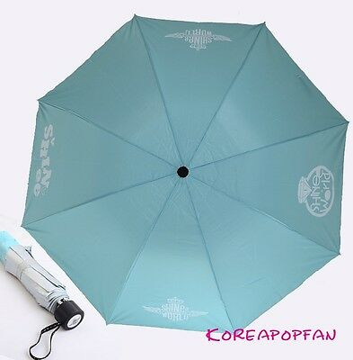 Shinee umbrella KPOP NEW