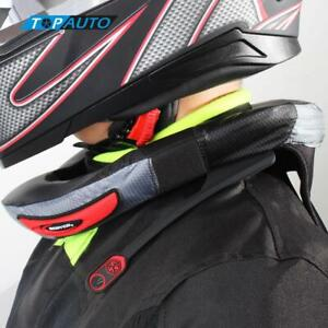 Nacken-Genick-Schutz-Protektor-Neck-Guard-MX-MTB-Moto-Cross-FR