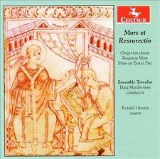 Mors Et Ressurectio, New Music