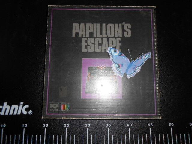 Game Company Table strategy IQ Game Main Board Papillon's Escape