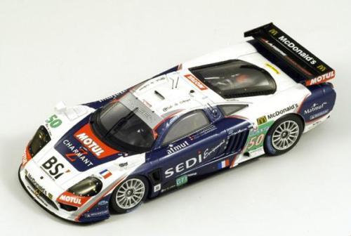 salida Saleen S7-R S7-R S7-R  50 Gardel-Berville  1st GT1 Le Mans  2010 (Spark 1 43   S2572)  en venta en línea