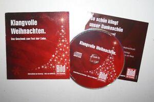 VA-KLANGVOLLE-WEIHNACHTEN-Das-Geschenk-zum-Fest-der-Liebe-CD-BILD-AM-SONNTAG