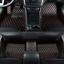 Car Floor Mats for Hyundai Kona 2018 luxury custom car foot pad easy