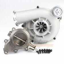 Upgraded 99503 Ford Powerstroke 73l Gtp38 Turbo Billet Wheel Adjustable Vent
