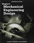 Shigley's Mechanical Engineering Design (in SI Units) by Richard G. Budynas, Keith J. Nisbett (Paperback, 2014)