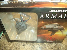 Expansion Pack Star Wars Armada FFG Asmodee NIB Assault Frigate Mk II Mark 2