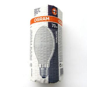 Osram à Vapeur De Sodium Haute Pression Lampe Vialox Nav-e Son-e 70 W E27 70 W 015767 O-afficher Le Titre D'origine Ehbx1ssq-07230804-443099710